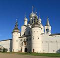 Rostov Kremlin ResurrectionChurch T04.jpg