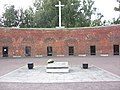 Rotunda Zamość miejsce martyrologii ludności Zamojszczyzny 1940-1944.jpg