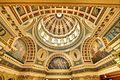 Rotunda in the Pennsylvania State Capitol Building.jpg