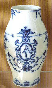 Rouen porcelain vase end of the 17th century.jpg