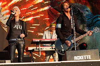 Roxette discography band discography