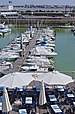 Royan Port de plaisance & terrasse 2009.jpg