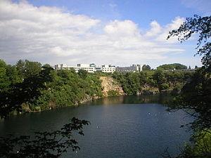 Rubislaw Quarry