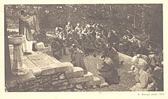 Rudolf Balogh - Battles of the Isonzo postcard 23.jpg