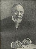 Carl Spitteler: Age & Birthday