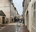 Rue Maufoux (Beaune) en janvier 2021.jpg