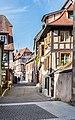 Rue des Juifs in Ribeauville.jpg