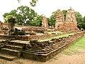 Ruins of Ayutthaya Thailand 13.jpg