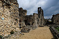 Ruins of Wolvesey Castle 4.JPG