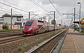 Ruisbroek doorkomst Thalys treinstel 4331 als THA 9424 Köln - Paris Nord (14733408019).jpg