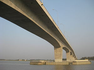 Rupsha Bridge 16