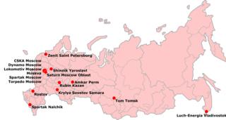 2006 Russian Premier League