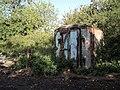 Rusty metal shed - geograph.org.uk - 449097.jpg