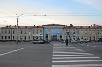 Ryazan I station building.jpg