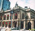 São Paulo SP Brasil - Teatro Municipal - panoramio.jpg
