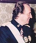 Juan Carlos I: Age & Birthday