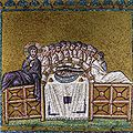 S. Apollinare Nuovo Last Supper.jpg