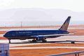 S7-RGV B767-324ER Vietnam A-l (Region Air) KIX 12JAN99 (6762980963).jpg