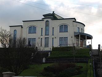 Ballyeaston - 1st Ballyeaston Presbyterian Church
