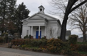 Sautee Nacoochee, Georgia - Image: SAUTEE VALLEY HISTORIC DISTRICT, WHITE COUNTY, GA