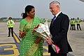 SD arrives in New Delhi 180905-D-BN624-056 (44492844671).jpg