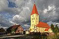 SM Cerekwica kościół św Wawrzyńca (1) ID 597897.jpg