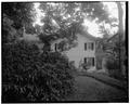 SOUTH ELEVATION - James and William Smith House, 106 Main Street, Roslyn, Nassau County, NY HABS NY,30-ROS,6-3.tif