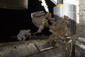 STS-135 EVA Mike Fossum 2.jpg