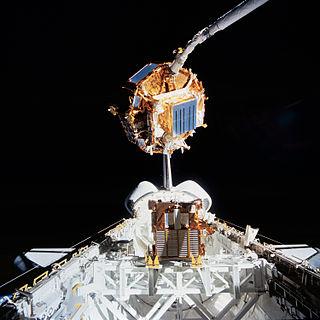STS-72 human spaceflight