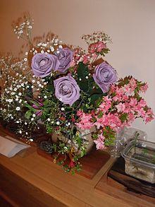 SUNTORY blue rose APPLAUSE.jpg