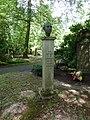 S Waldfriedhof Walter Romberg Stele.jpg