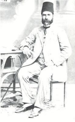 Sa'id al-Shawa