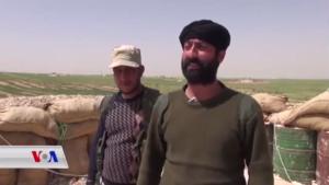 Northern Sun Battalion - Image: Saadoun al Faisal (Abu Laya)