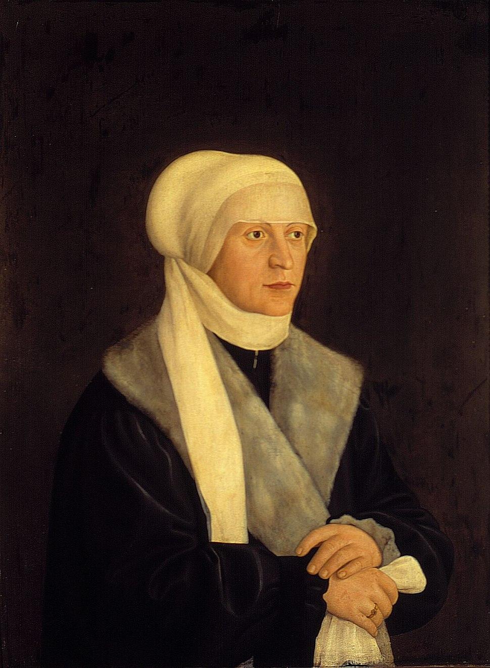 Sabine of Bavaria-Munich