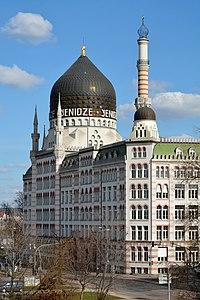 Sachsen, Dresden, Yenidze NIK 7785.JPG