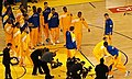 Sacramento Kings at Golden State Warriors 2011-12-17 02.JPG