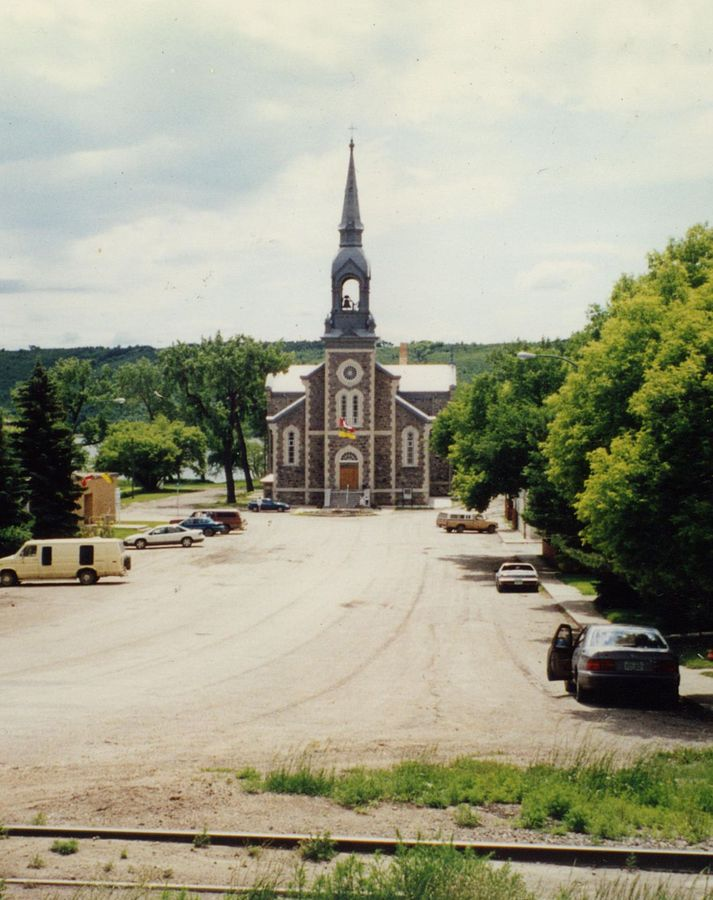 Rural Municipality of North Qu'Appelle No. 187