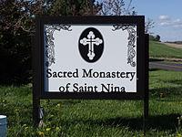 Sacred Monastery of Saint Nina 03.JPG
