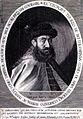 Sadeler Portrait of György Thurzó 1607.jpg