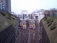 Saginuma Station3.JPG