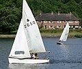 Sailing boats on Trimpley Reservoir - geograph.org.uk - 361879.jpg