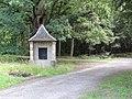 Sains-du-Nord chapelle Pont-de-Sains bois de la Fagne de Sains.jpg