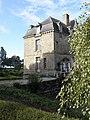 Saint-Hilaire-des-Landes (35) Château de La Haye 18.jpg