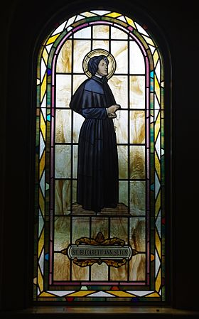 Image illustrative de l'article Elizabeth Ann Seton