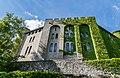 Saint Stephen Castle in Aurillac 03.jpg