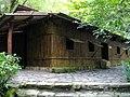 Saisiat Family House (Formosan Aboriginal Culture Village).JPG
