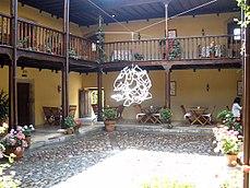 Salas - Palacio y Torre de Valdés Salas5.jpg