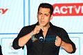 Salman Khan at Tata Sky's Health And Fitness launch.jpg