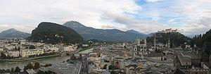 Salzburg Stadt Monchsberg Wellness Hotels Spa Weihnachtsangebote