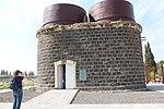 Samakh Railway Station Water Tower IMG 1143.JPG